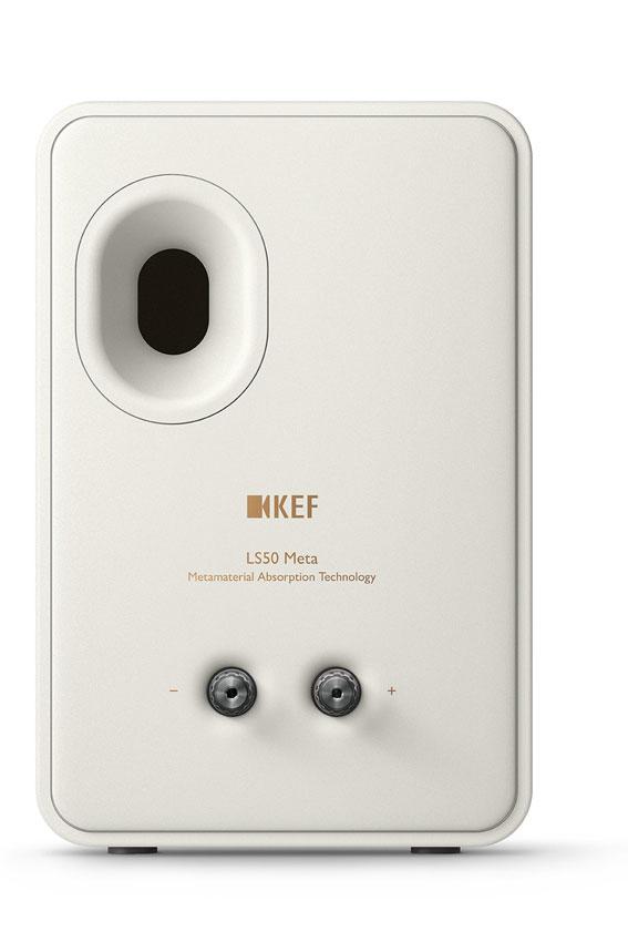 KEF LS50 Meta 13