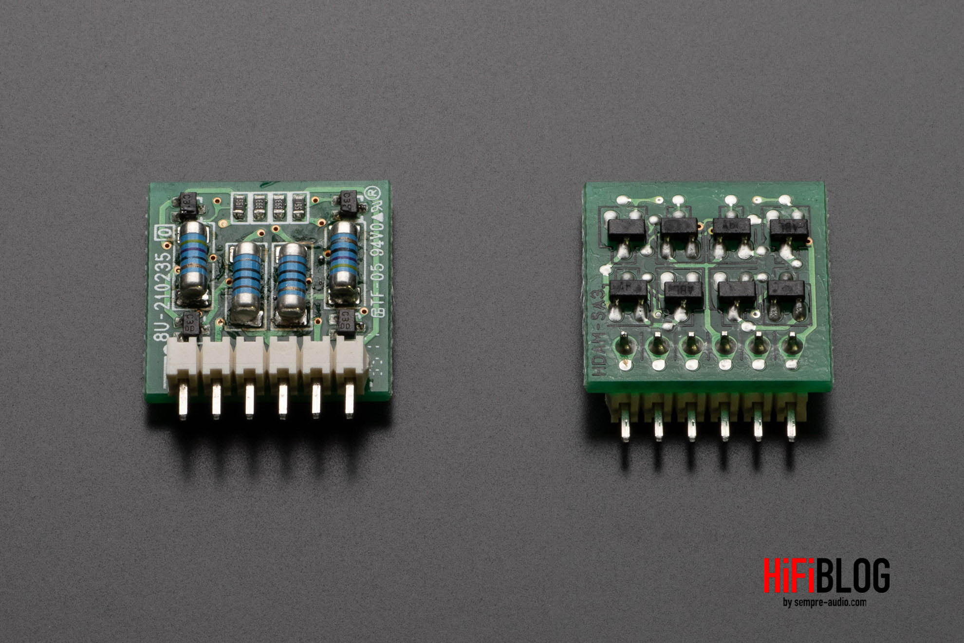Marantz Model 30 Integrated Amplifier and SACD 30n Network SACD Player 18