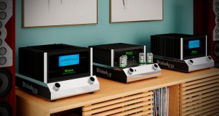 McIntosh MC830 1-Channel Solid State Amplifier