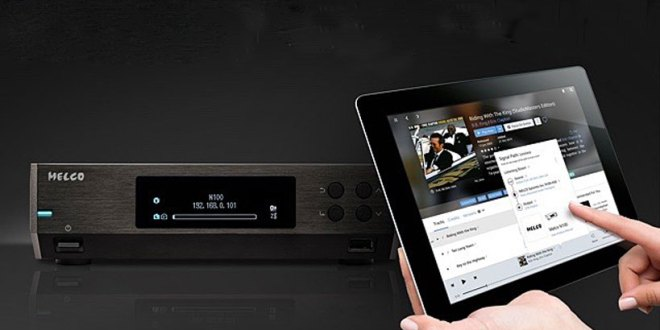 systems from Melco Audio