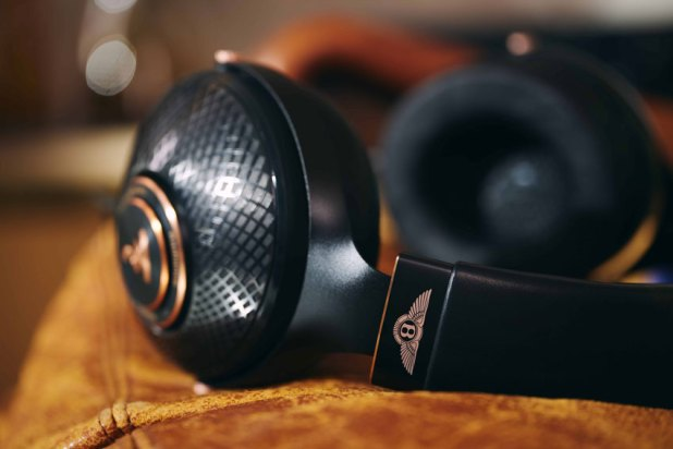 Naim Mu so for Bentley Special Edition and Focal for Bentley Radiance Headphone 07