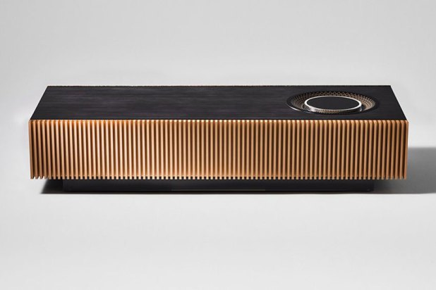 Naim Mu so for Bentley Special Edition and Focal for Bentley Radiance Headphone 16