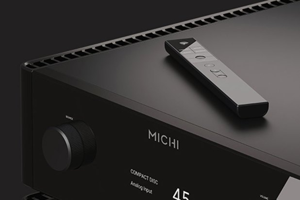 Rotel MICHI X3 Integrated Amplifier and Rotel MICHI X5 Integrated Amplifier 14