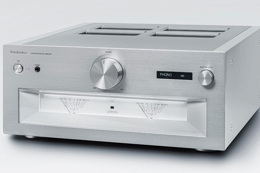 Technics SU R1000 Integrated Amplifier 03 1