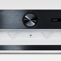 Technics SU-R1000 Integrated Amplifier - The first integrated amplifier of the Reference Class