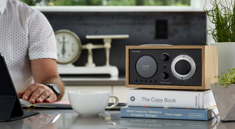 Tivoli Audio Model One+
