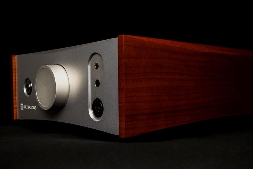 Ultrasone Volcano Headphone Amplifier 03