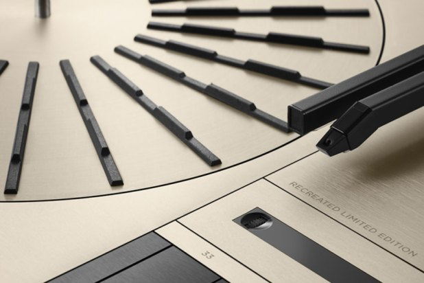 Bang Olufsen Beogram 4000c Recreated Limited Edition 10