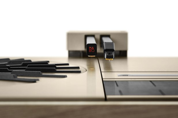 Bang Olufsen Beogram 4000c Recreated Limited Edition 11