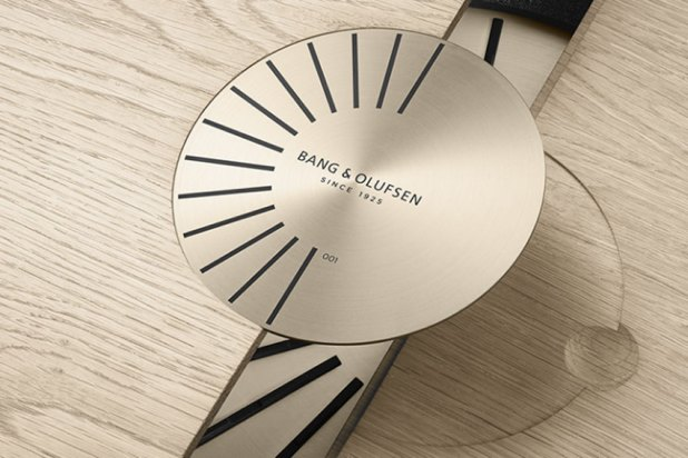 Bang Olufsen Beogram 4000c Recreated Limited Edition 15