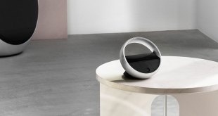 Bang & Olufsen Beoremote Halo – Elegant universal solution for the Bang & Olufsen Music System