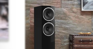 Fyne Audio F501SP and Fyne Audio F502SP