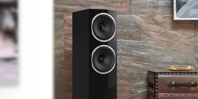 Fyne Audio F501SP and Fyne Audio F502SP