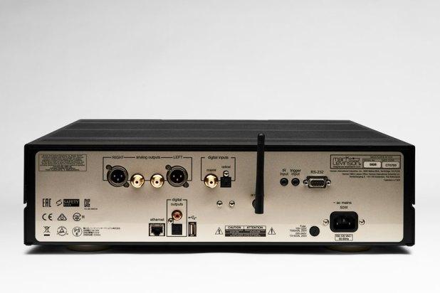 Mark Levinson No5101 Network Streaming SACD Player and DAC 13