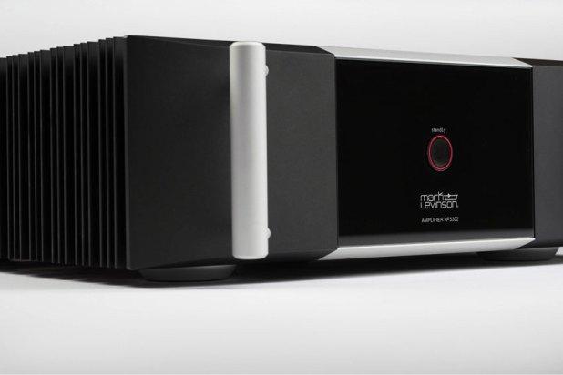 Mark Levinson No5302 Bridgeable Dual Monaural Amplifier 01