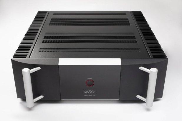 Mark Levinson No5302 Bridgeable Dual Monaural Amplifier 03