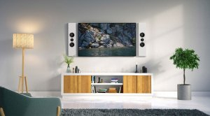 PSB Speakers PWM Series