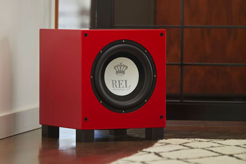 REL T 9i RED Limited Edition 01