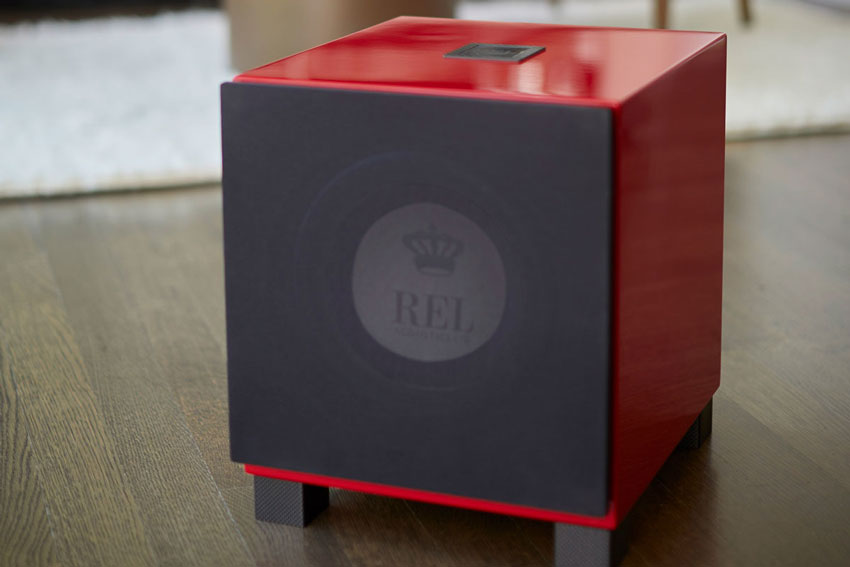 REL T 9i RED Limited Edition 02