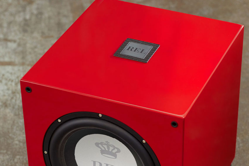 REL T 9i RED Limited Edition 05