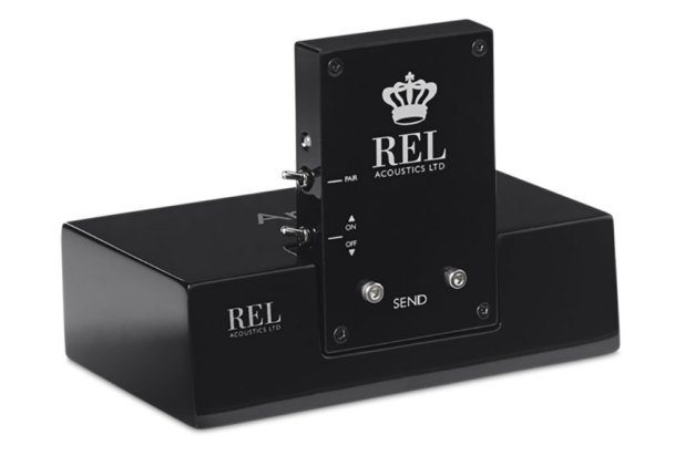 REL T 9i RED Limited Edition 12