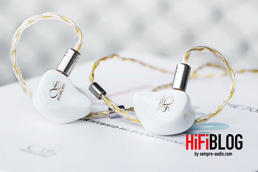 Shanling ME700 Lite 5 Driver Hybrid Earphones 03