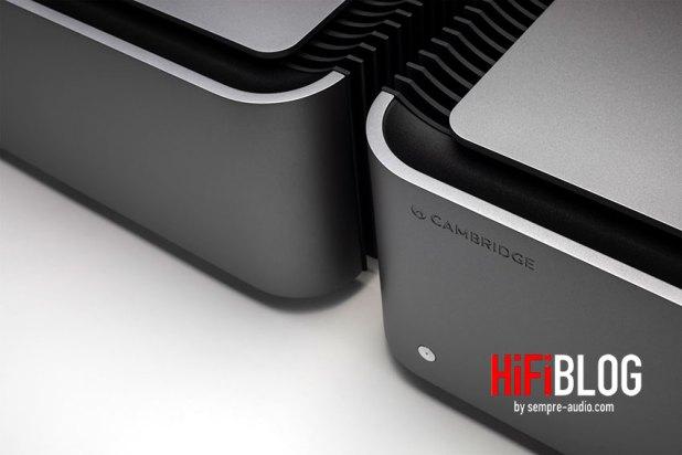 Cambridge Audio Edge M Monoblock Power Amplifier 04