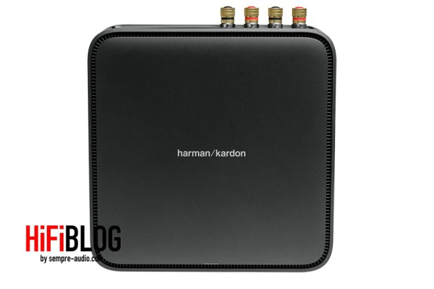 Harman Kardon Citation Amp 07