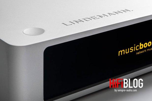 Lindemann musicbook source Network Music Player 01