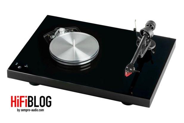 Pro Ject Debut Aluminium Sub Platter 03