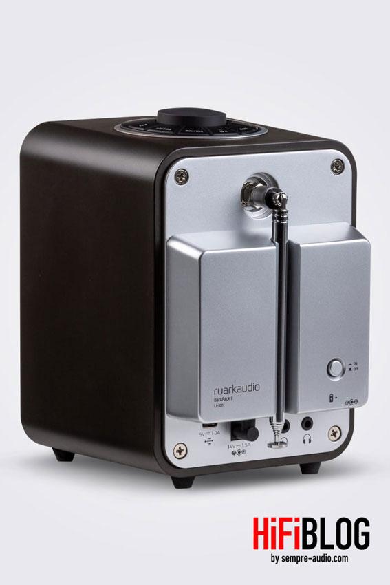 Ruark Audio R1 MK4 11