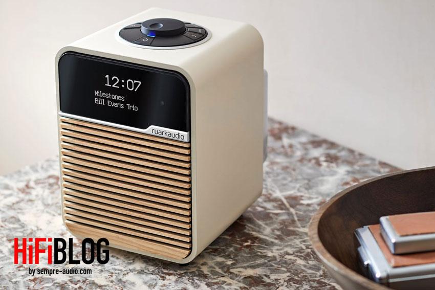 Ruark Audio R1 MK4 14