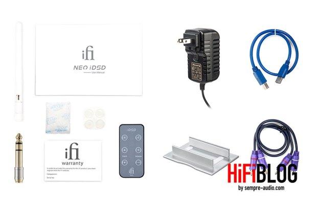 iFi Audio NEO iDSD 11
