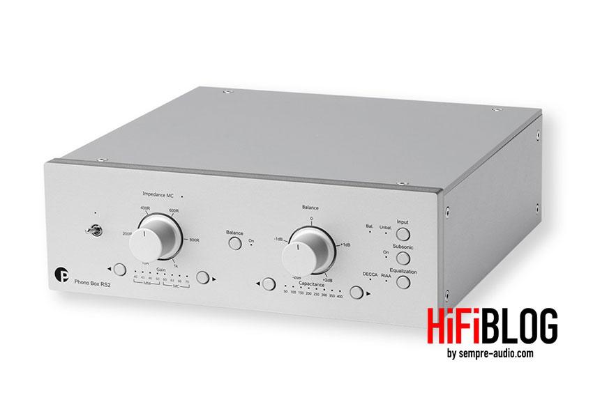 Pro Ject Phono Box RS2 03