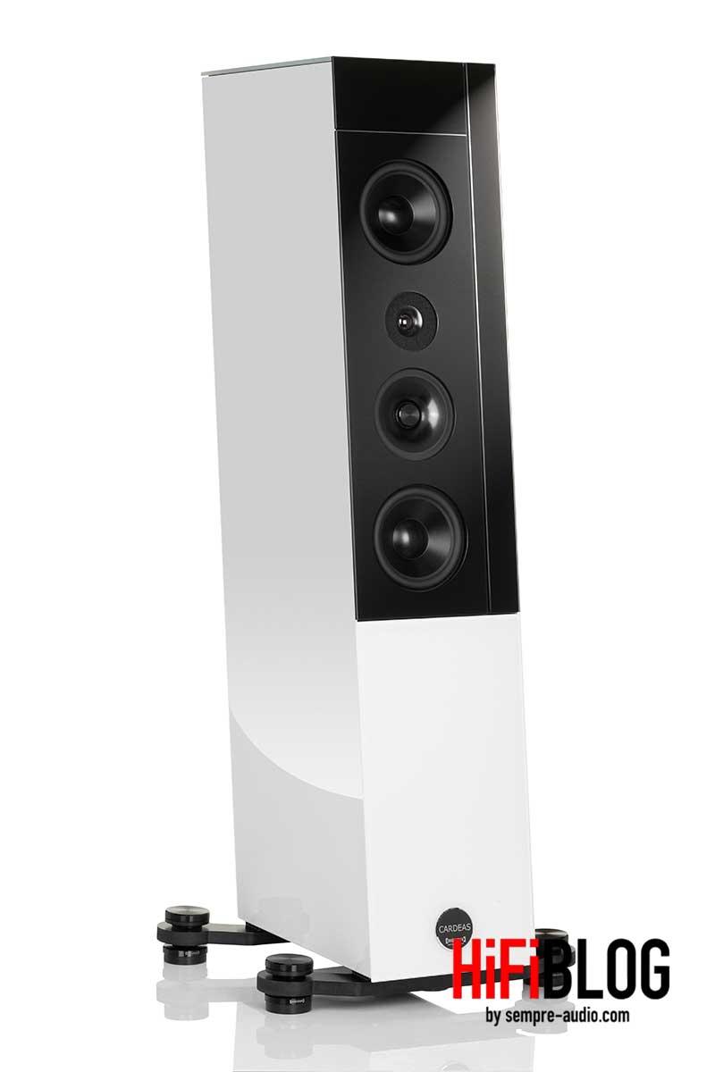 Audio Physic CARDEAS 02
