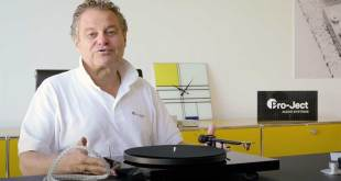Pro-Ject Audio Systems - Heinz Lichtenegger shares upgrade tips