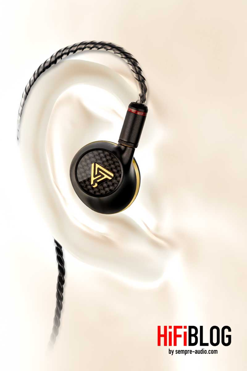 Audeze Euclid Closed back Planar Magnetic In ear 04