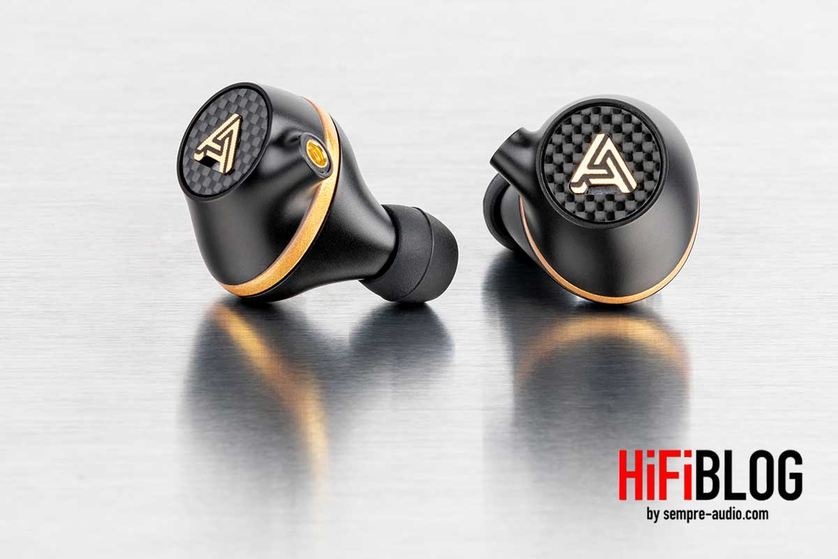 Audeze Euclid Closed back Planar Magnetic In ear 05