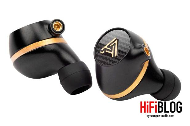 Audeze Euclid Closed back Planar Magnetic In ear 10