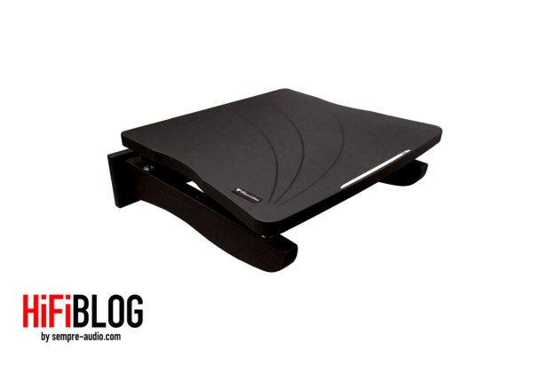 Bassocontinuo Melodica 2 1 Turntable Wall Brackets