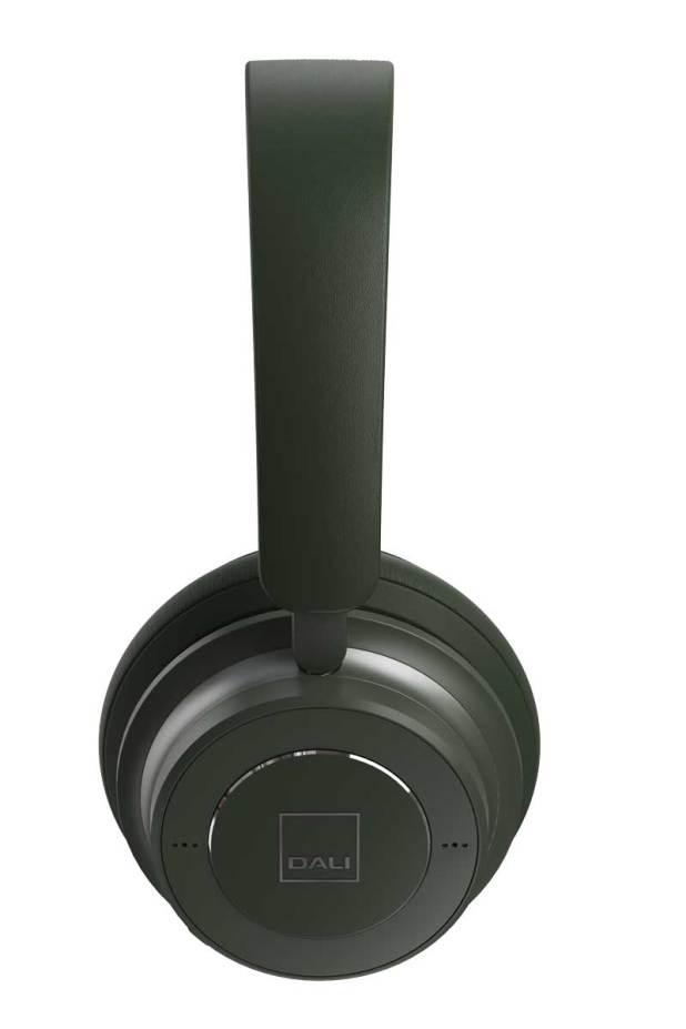 Dali iO Series Armygreen 02