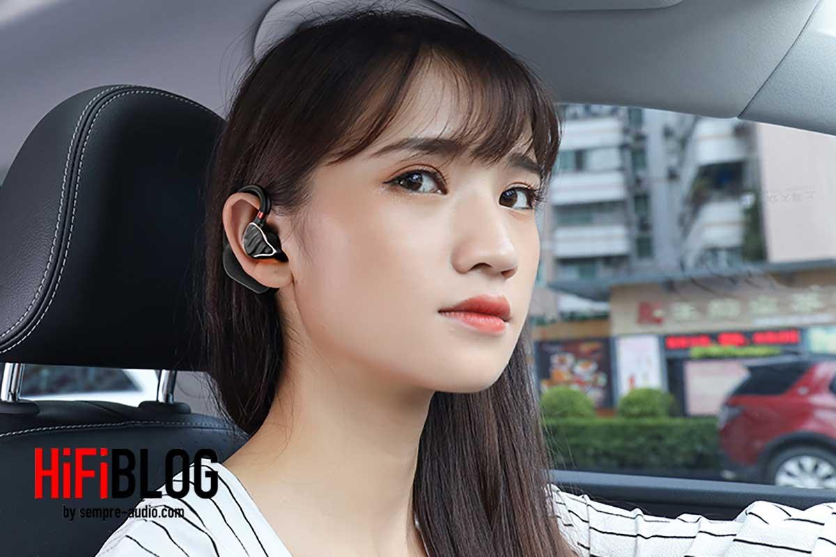 FiiO UTWS3 True Wireless Bluetooth Amplifier 13