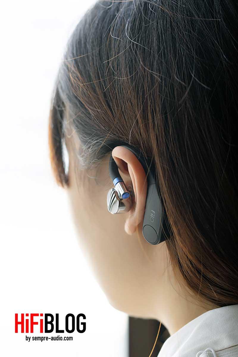 FiiO UTWS3 True Wireless Bluetooth Amplifier 15