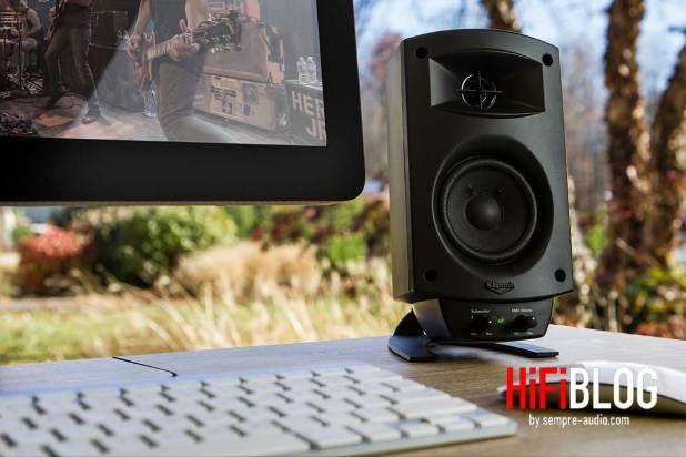 Klipsch ProMedia 2 1 BT Bluetooth Computer Speakers 01