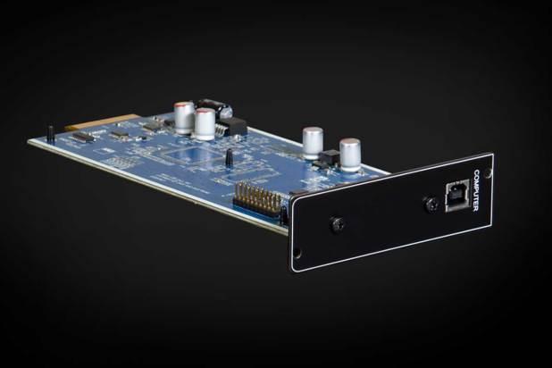 NAD MDC USB DSD 01