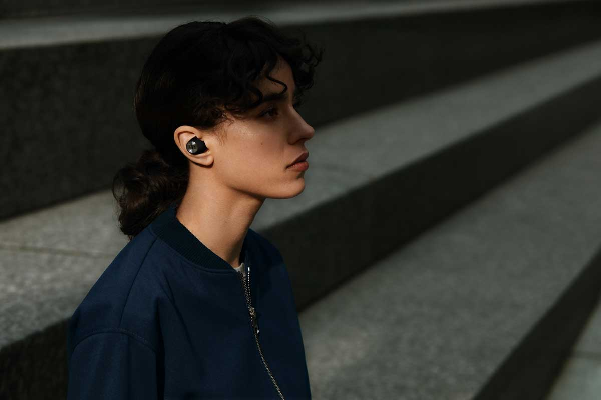 Sennheiser ConsumerHeadphones MOMENTUM True Wireless 2