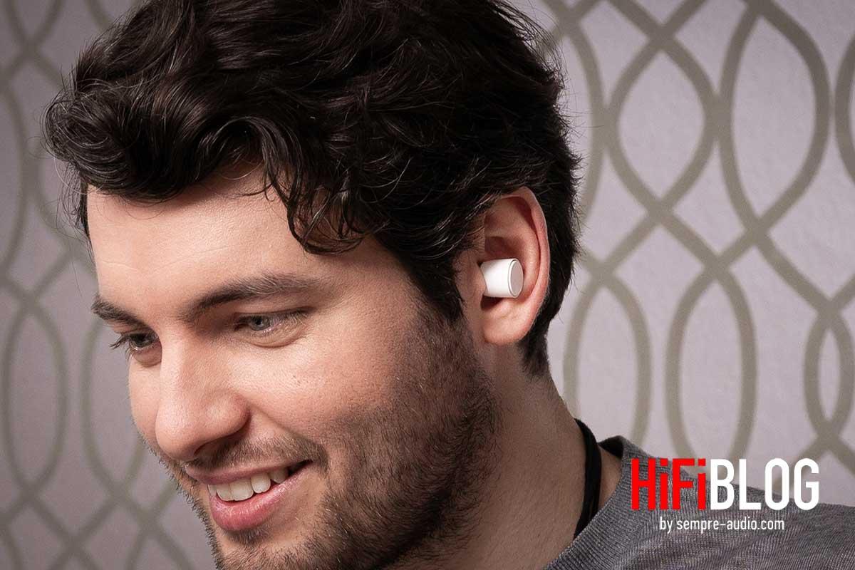 Cambridge Audio Melomania 1plus True Wireless In ear Headphones 06