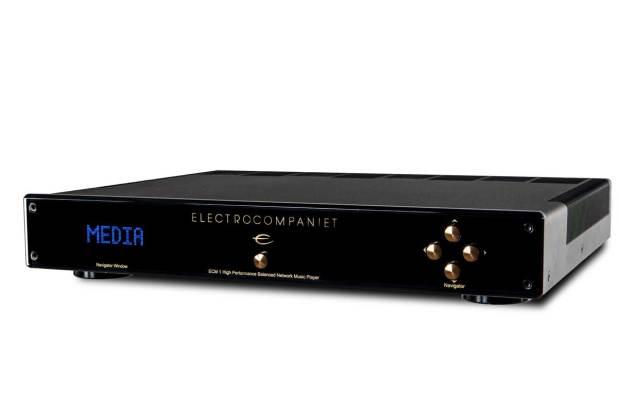 Electrocompaniet ECM 1 01