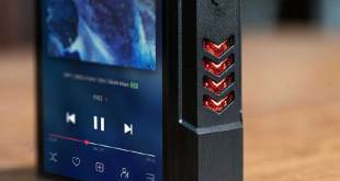 FiiO M17 Portable Desktop Player