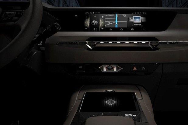 Focal Electra Audio System im neuen DS 4 10